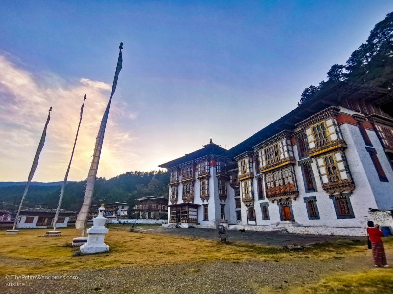 Bumthang | What Makes Neykor Meditation Trip in Bhutan Special •The Petite Wanderess