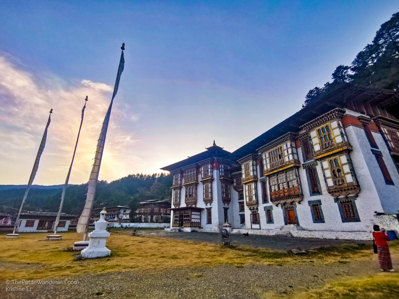Bumthang   What Makes Neykor Meditation Trip in Bhutan Special •The Petite Wanderess