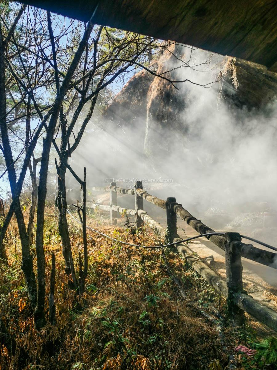 Burning Lake | What Makes Neykor Meditation Trip in Bhutan Special •The Petite Wanderess