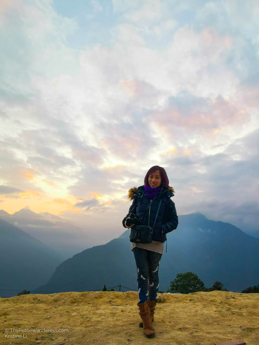 Trongsa | What Makes Neykor Meditation Trip in Bhutan Special •The Petite Wanderess