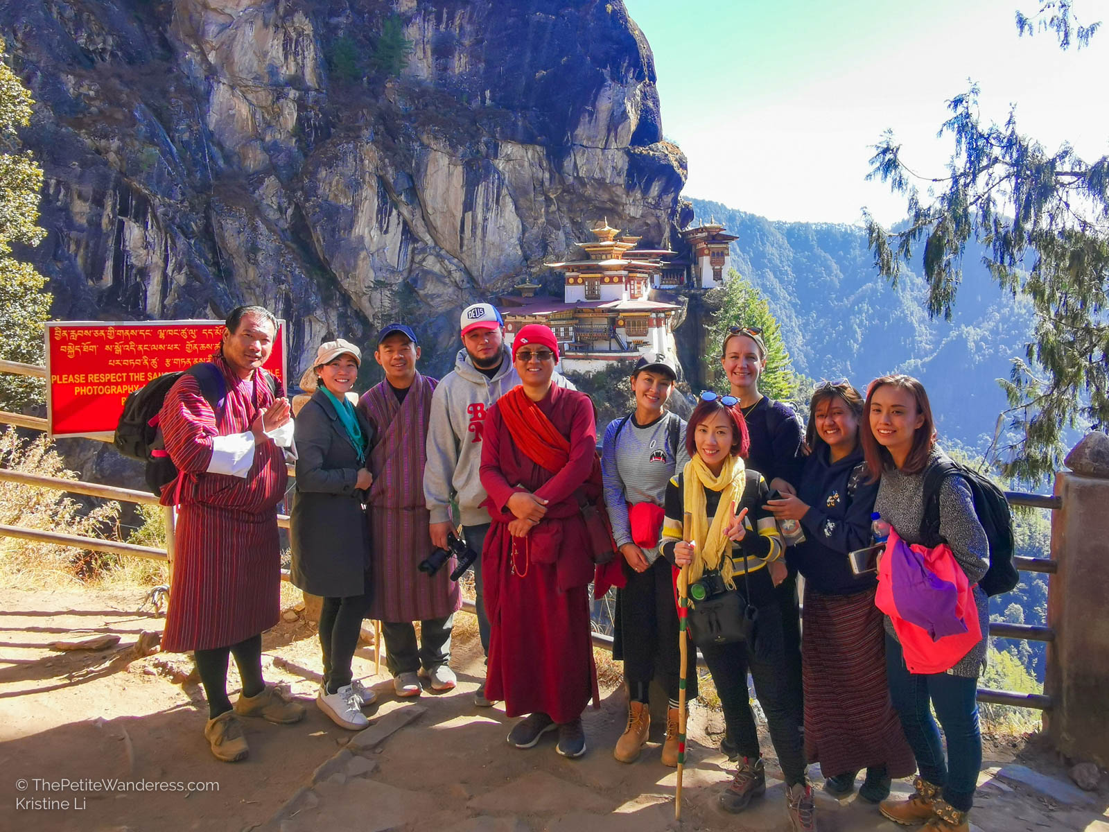 Neykor with Druk Asia   What Makes Neykor Meditation Trip in Bhutan Special •The Petite Wanderess