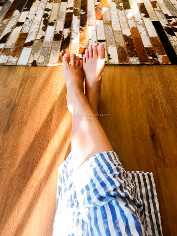 sun indoors | How to Boost Your Immunity System at Home • The Petite Wanderess