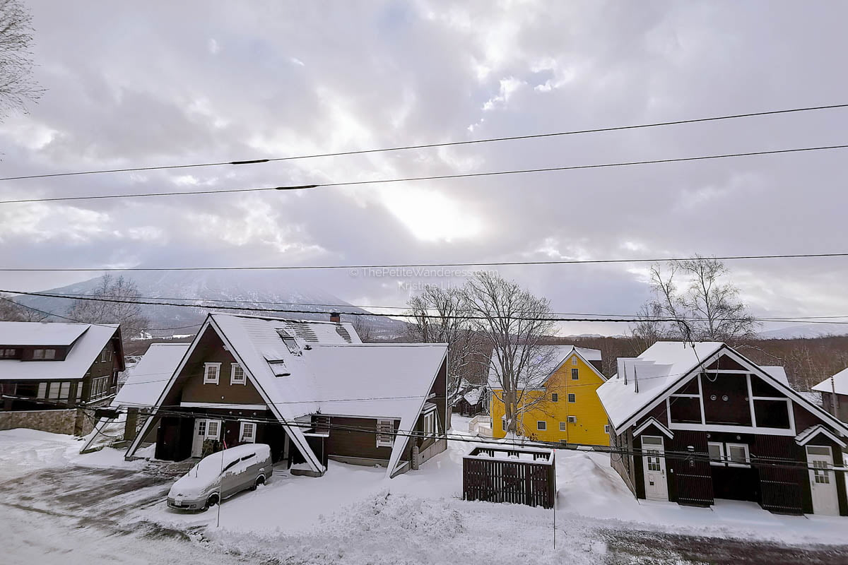 houses in Niseko | What to Know Before Your Ski Trip to Niseko • The Petite Wanderess