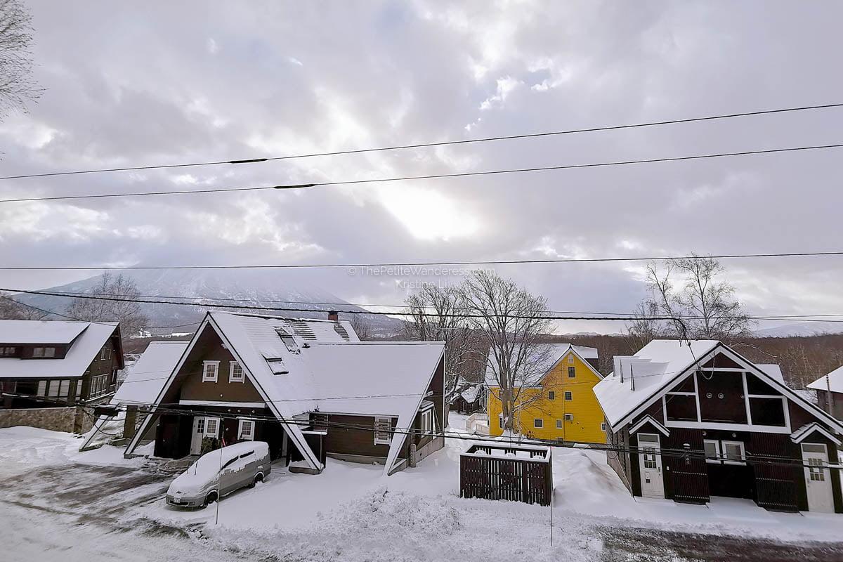 houses in Niseko | What to Know Before Your Ski Trip to Niseko •The Petite Wanderess