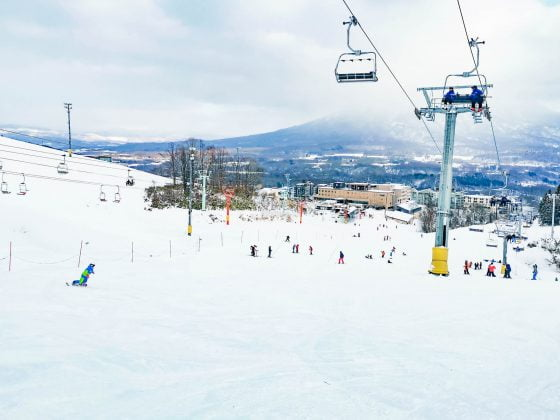 What to Know for Your Niseko Ski Trip • The Petite Wanderess