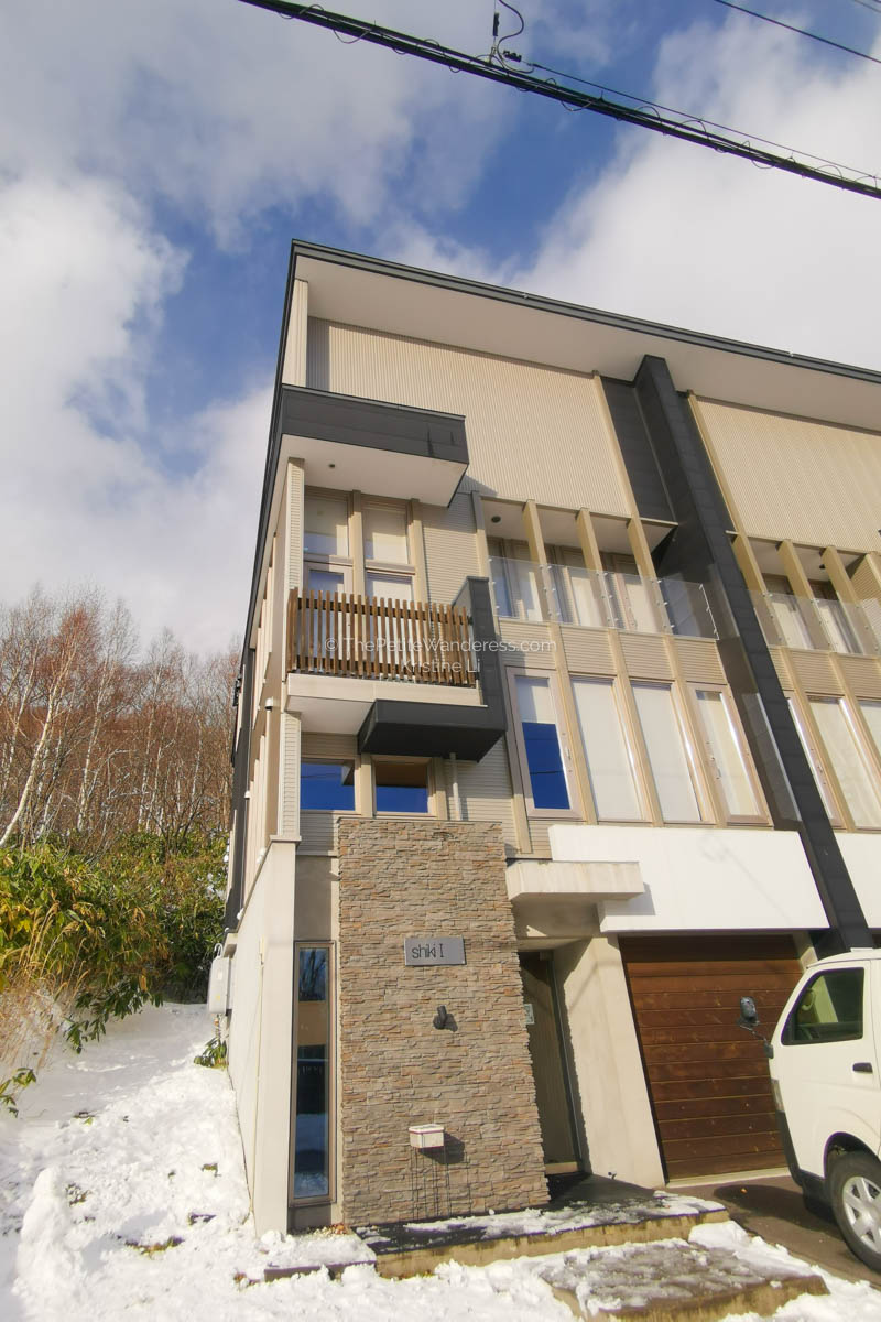 apartment in Niseko | What to Know for Your Niseko Ski Trip • The Petite Wanderess