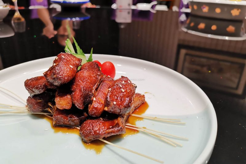 Shanghai food | First Time in Shanghai •The Petite Wanderess